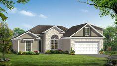 Grady | Custom Homes Savannah GA | Konter Quality Homes