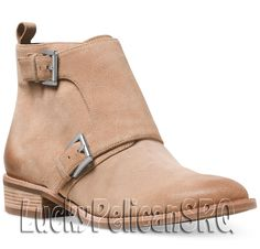 Michael Kors Suede Buckle Solid Boots for Women Michael Kors Shoes, Ankle Booties, Clogs, Oxford Shoes, Dress Shoes, Pairs, Shopping, Casual Boots, Confidence