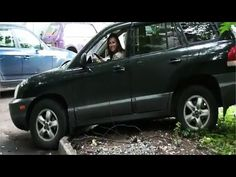 Best Parking FAIL Compilation    MonthlyFails - YouTube