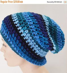 Hey, I found this really awesome Etsy listing at https://www.etsy.com/uk/listing/256461485/on-sale-blue-beanie-for-men-slouchy-hat