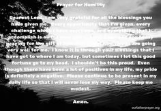 Prayers for Patience and Humility ⋆ Our Father Prayer - Christians United in Faith Prayers For Patience, Prayer For Fathers, Prayer For Guidance, Everyday Prayers, Very Grateful, Prayer Quotes, Dear Lord, Daily Bread, Humility