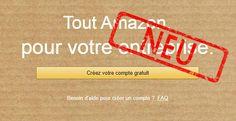 Neue Möglichkeiten für deutsche Unternehmen: Start von Amazon Business auf Amazon Frankreich - http://aaja.de/2BMHiaE