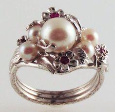 loving this ring! beautiful-things