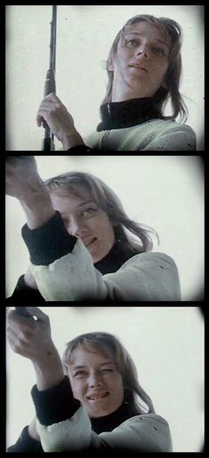 Sure Shot // Niki de Saint Phalle. Schießen als Happening - Nicis sogenannte Schießbilder der 60er Jahre.
