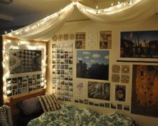 Dorm Drab to College Chic