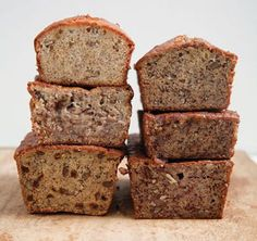 This exceptionally moist quick banana bread is based on a recipe from Judy Mims, the mother of SAVEUR's assistant kitchen director, Ben Mims.