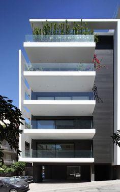APK_Architects_Apartment_Building_Viron_Athens