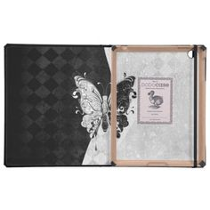 >>>This Deals          	Two Tone Butterfly iPad Folio Case           	Two Tone Butterfly iPad Folio Case today price drop and special promotion. Get The best buyShopping          	Two Tone Butterfly iPad Folio Case Review from Associated Store with this Deal...Cleck Hot Deals >>> http://www.zazzle.com/two_tone_butterfly_ipad_folio_case-256645790654091053?rf=238627982471231924&zbar=1&tc=terrest