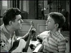 Andy Griffith Show...Rare vocal version of The Andy Griffith Show Theme Song