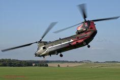 https://flic.kr/p/MrVE2Y   Boeing Chinook HC.4 ZA712 18 Sqn  14-09-16   Everleigh - SPTA