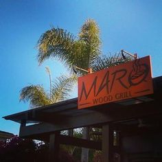 Maro Wood Grill Laguna Beach Restaurants Newport Grilling