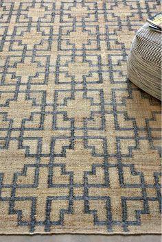 Hemp Rug - Buy kelim wool carpets online - The Rug Republic Geometric Lines, Geometric Rug, Carpets Online, Shades Of Beige, Buy Rugs, Wool Carpet, Natural Rug, Wool Rug, Area Rugs