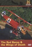 Man, Moment, Machine: The Red Baron & the Wings of Death [DVD] [2006]