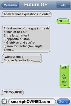Text Message - Like a boss - MEME, Funny Pictures and LOL You are in the right place about Text Humor quotes Here we offer you the most beautiful pictures about the Text Humor quotes you are looking f Funny Texts Jokes, Funny Texts Crush, Text Jokes, Funny Text Fails, Cute Texts, Funny Text Messages, Funny Relatable Memes, Epic Texts, Hilarious Quotes