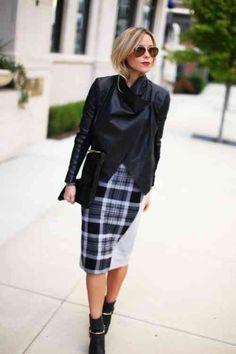 Les tendances de la mode hiver