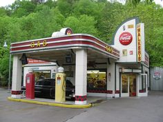 all american garage station - Google Search
