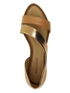 Женские сандалии 82-103-20-2