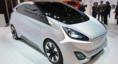 Mitsubishi Concept CAMiEV