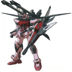 MBF-02+P202QX Strike Rouge IWSP