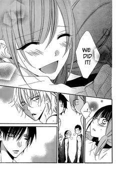 Namaikizakari. 39 Page 11