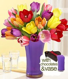 Flowers for Mothers.  Wish you a happy Mothers Day.