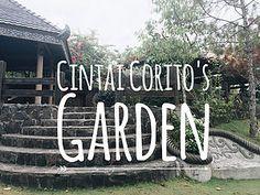 Travel Lifestyle Food Destinations Cintai Corito's Garden