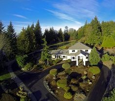 Looking for a luxury view home in Anacortes, WA?