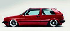 VW Golf MkII Westmoreland - Google-søgning