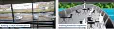 Building Front, Infographics, United Kingdom, Centre, Cruise, The Unit, Club, How To Plan, Cruises