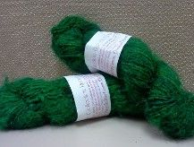 Lux Adventure Collection Recycled Silk Yarn Giveaway