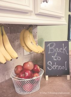 The First Week Back To School (grain Free Meal-plan 8-25-14