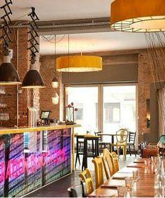 Das absolute Wohlfühlrestaurant im absoluten Wohlfühlbezirk: Das Restaurant Sudaka in Berlin- Schöneberg bringt den Geschmack Südamerikas in die Hauptstadt.