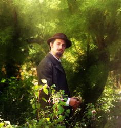 The Impressionists BCC - Richard Armitage as Claude Monet