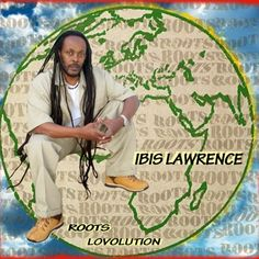 RAS Reggae Music Box: Ibis Lawrence - Roots Lovolution (2011)