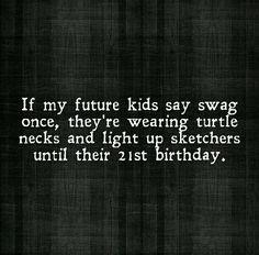 My future kids