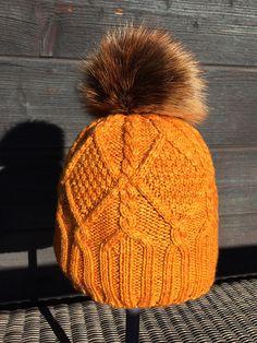 Skiff by Jared Flood, knitted by KatjaKnitting   malabrigo Rios in Sunset