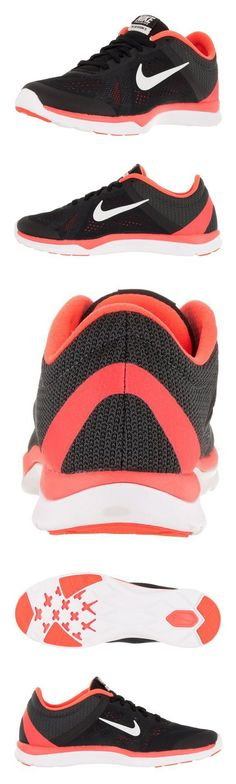 new product a55a8 336bb  75 - Nike Womens In-Season Tr 5 Black Sail Brght Mango Anthrct Training  Shoe 10 Women US  shoes  nike