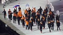 Nederlandse olympische ploeg 2014