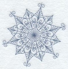 Machine Embroidery Designs at Embroidery Library! - Color Change - D2429