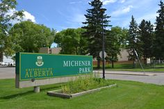 Michener Park is one of our most well-developed residence communities offering family for students with families a short distance from campus. You'll find schools, parks, shopping and many major bus routes nearby. #ualberta