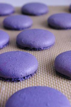 *Tutoriel* Comment réussir des macarons (avec meringue italienne) ? | I Love Cakes