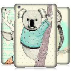 HEAD-CASE-DESIGNS-WILD-FASHIONERS-HARD-BACK-CASE-COVER-FOR-APPLE-iPAD-MINI