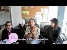 Introducing Ricki Lake Show Producers Team 1