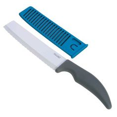"""Jaccard LX Series 6"""" Bread, Bagel and Tomato Knife"""