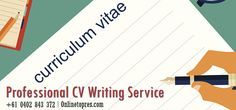 Need help in building a professional CV? Contact OnlineTopres for creating Professional Resume Writing Services in Australia that will help you to catch the eye of hiring managers & also increase your callbacks and interviews.