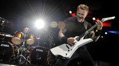 alvatROCK: Metallica - No Leaf Clover