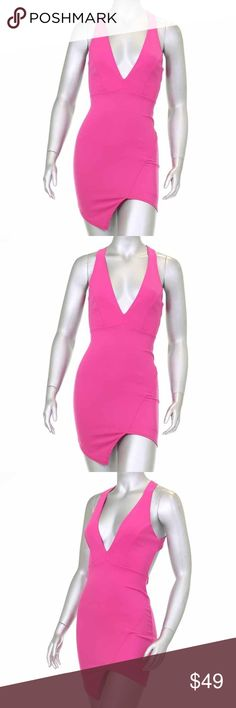 b836314efa789f Clubwear Bodycon Party Sexy Casual Open Back Condition New without tags    Material  96