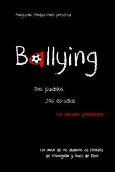 Crea y aprende con Laura: Ballying. #Cortometraje contra el Bullying de Amig...