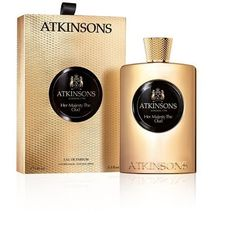Atkinsons rinde pleitesía a la Reina Isabel II. Para festejar el jubileo la casa Atkinsons le rinde honor a su majestad con los icónicos Eaux de Parfums de The Oud Collection para él y para ella. @atkinsons1799_london #atkinsons #london #londres #fragancia #perfume #loción #parfum #hombre #mujer #reinaisabel  via ROBB REPORT MEXICO MAGAZINE OFFICIAL INSTAGRAM - Luxury  Lifestyle  Style  Travel  Tech  Gadgets  Jewelry  Cars  Aviation  Entertainment  Boating  Yachts