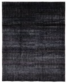 Apparition Silk & Wool Rug